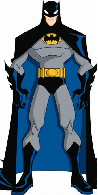 Genius annotate the world - Batman contre joker ...