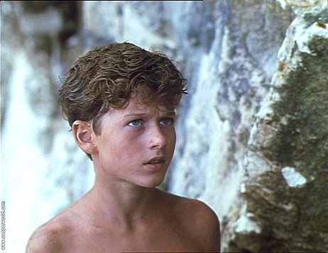 a look at the protagonist of lord of the flies Boekverslag engels lord of the flies door william golding  ralph: ralph is the  main character, from whose point of view most of the story is told he is a boy of.