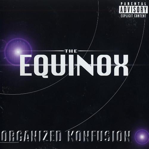 Paradox - Equinox - Eternalism - Paralyze Babylon