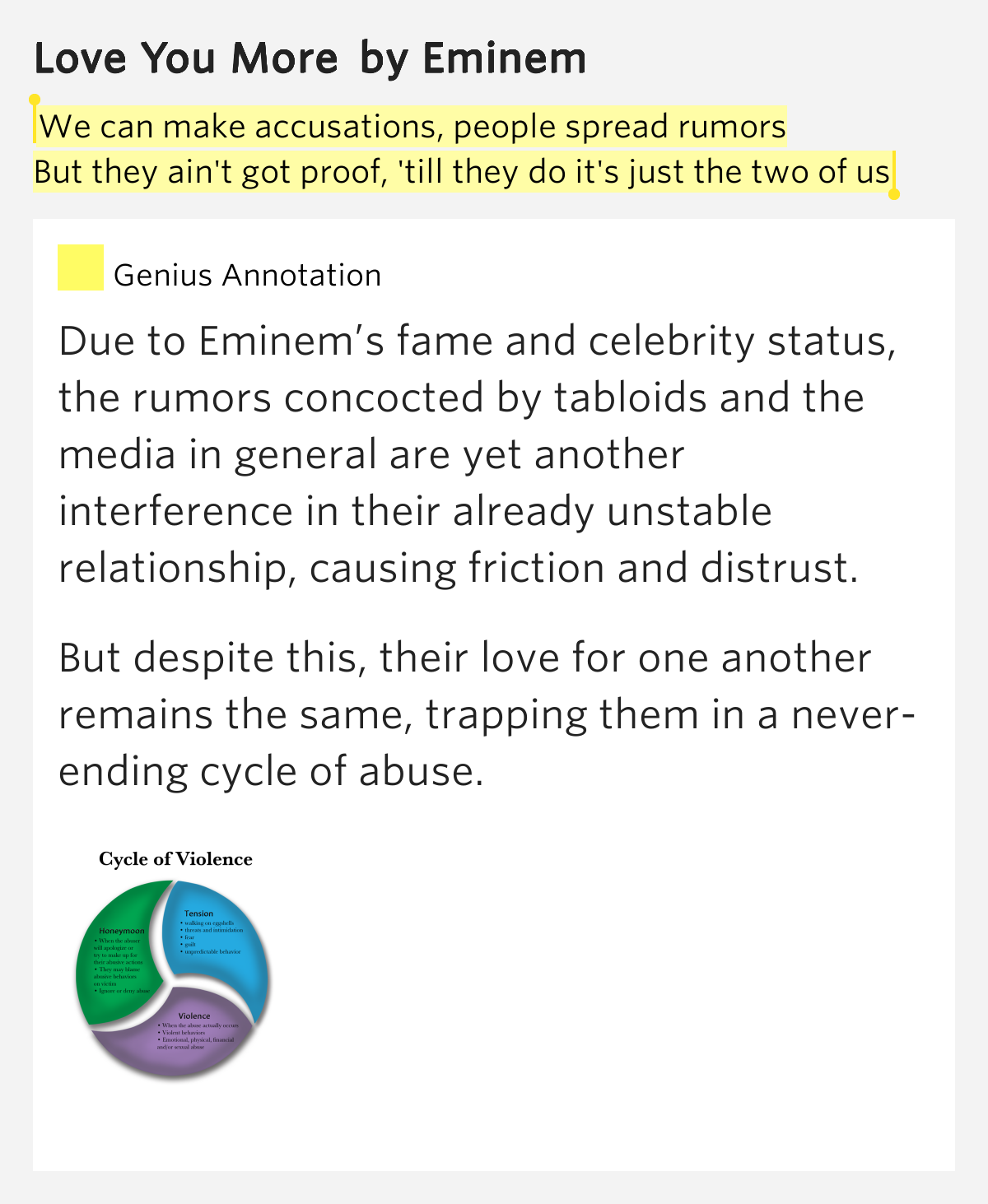 proof and eminem relationship lyrics