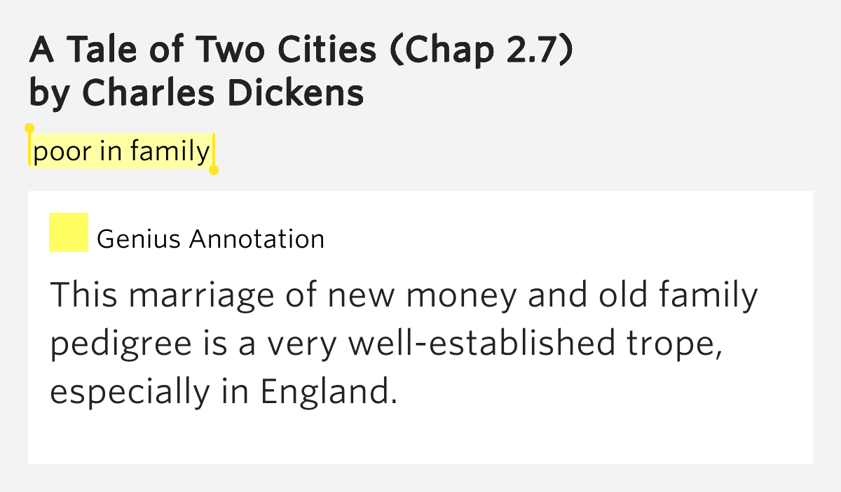 quotes of a tale of two A tale of two cities study guide contains a biography of charles dickens, literature essays, a complete e-text, quiz questions, major themes, characters, and a.