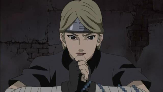 Yugito Nii – Kumogakure Ninja Meaning