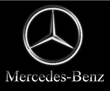 Je voyais le signe de paix quand d 39 autres voyaient le logo for Mercedes benz lyrics