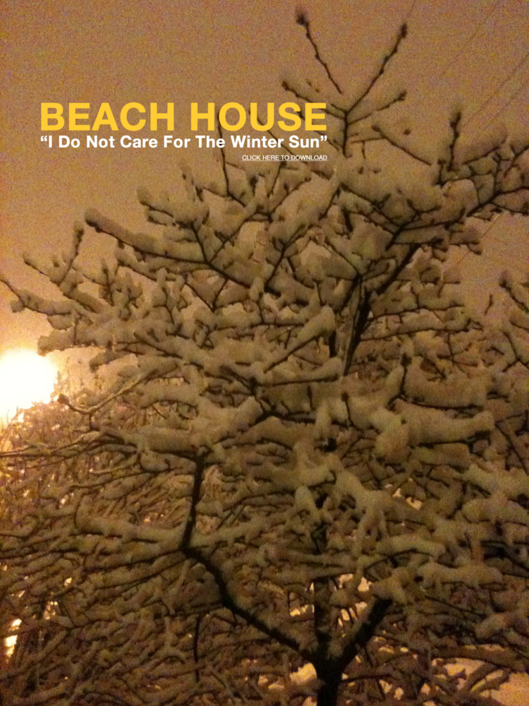 BEACH HOUSE - IRENE LYRICS - SongLyrics.com
