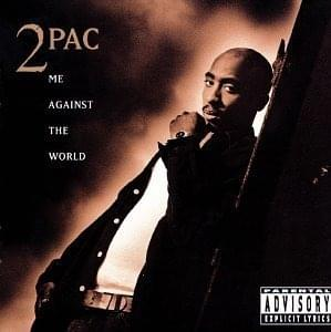 Me Against The World Album Pac personalises the album