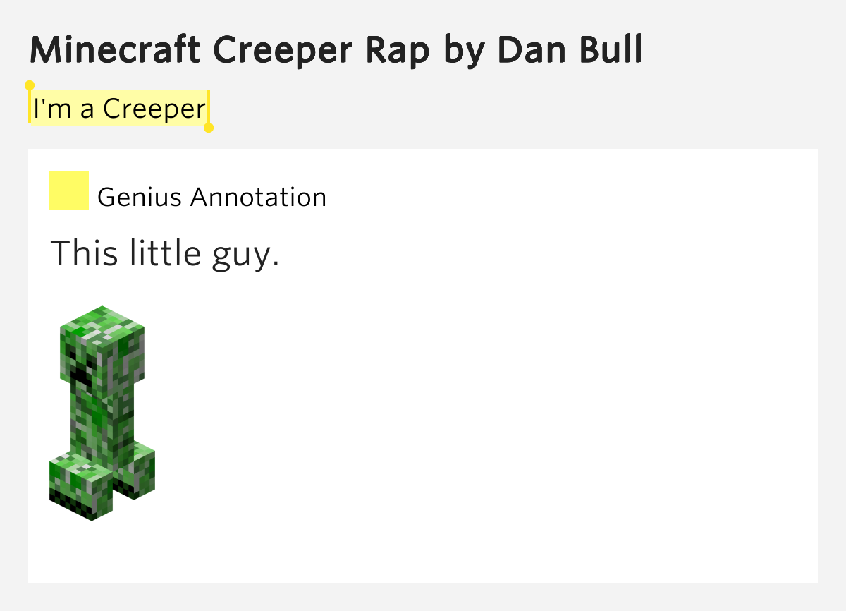 im a flirt rap genius To be a 21st century rap fan is to be numbed by a genius that grew up in some of the worst i'm new to 03 as wolf of grape street was.