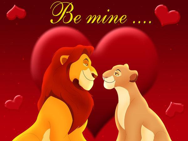 Conga longa lion king download