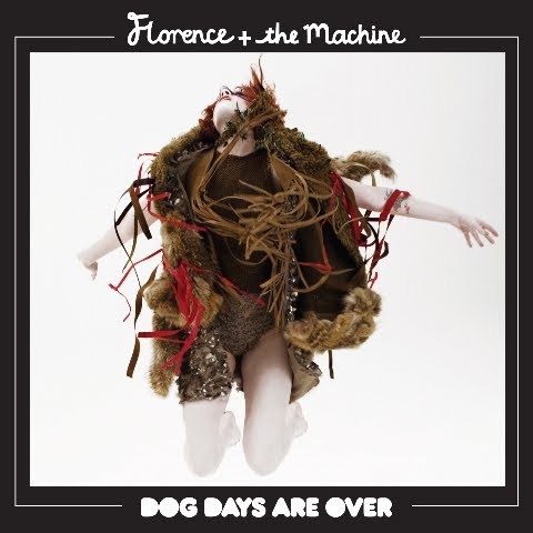 Dog Days Are Over Rap