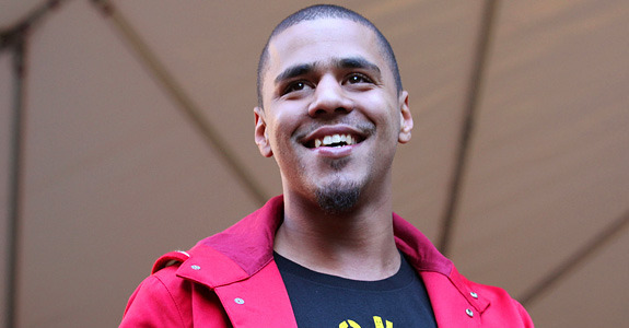 J Cole Crooked Smile Lyrics A crooked smile