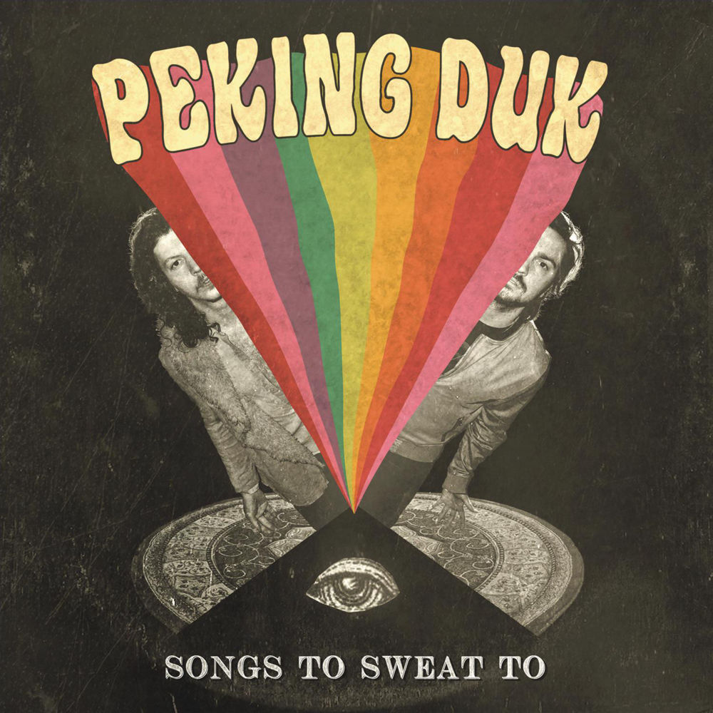 Peking Duk Say My Name Lyrics Genius Lyrics