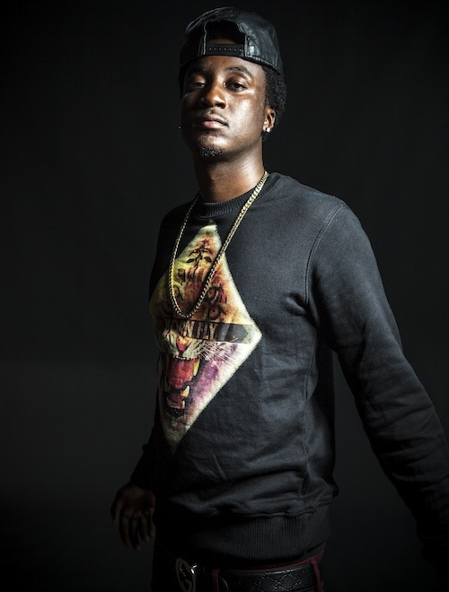 K Camp Blessing K Camp Blessing Lyrics
