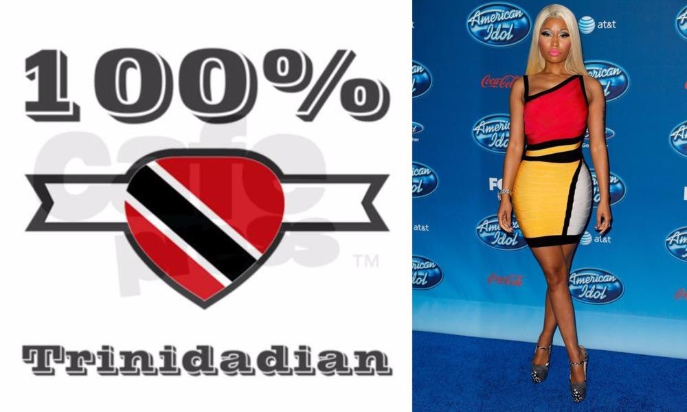 Trinidadian-born native, Onika Tonya Maraj � Postmodern Black ...
