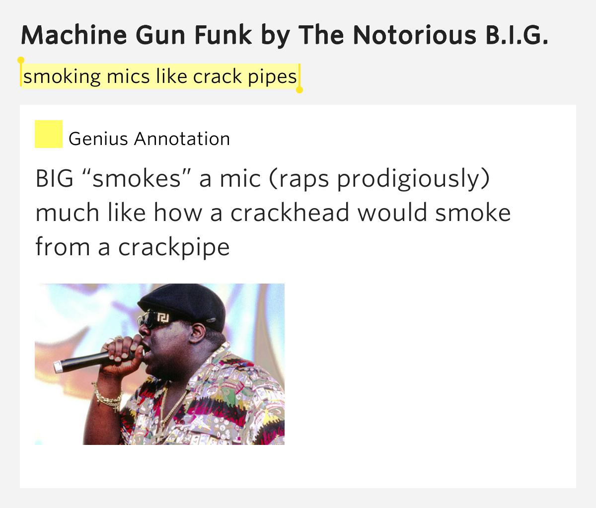 machine gun funk lyrics