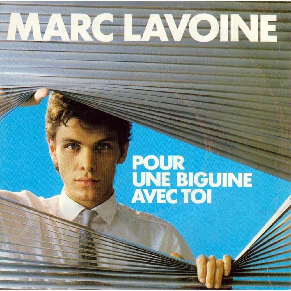 Marc Lavoine – Pour une biguine avec toi Lyrics | Genius ...