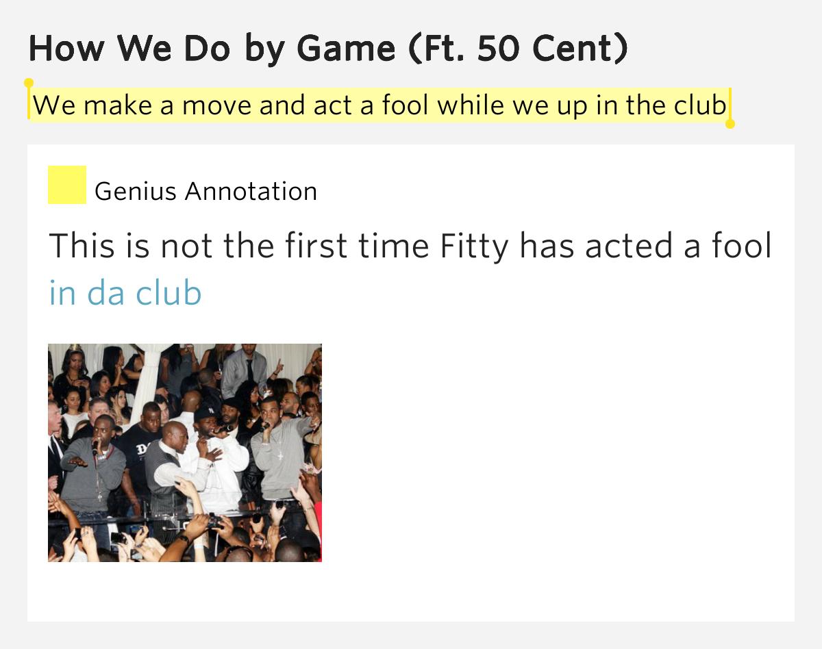 Ludacris:Act A Fool Lyrics - lyrics.fandom.com