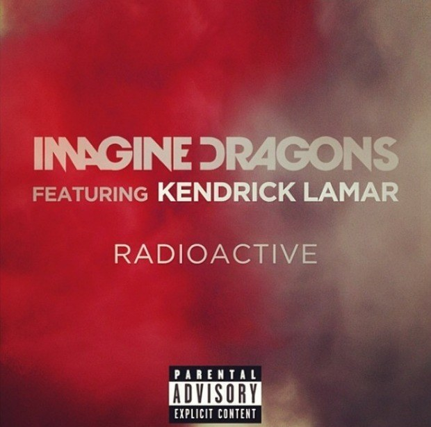 Imagine Dragons – Radioactive