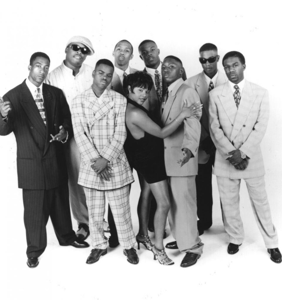 notorious big ft junior mafia get money lyrics