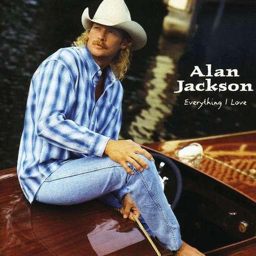 Alan Jackson Who S Cheatin Who Lyrics Genius