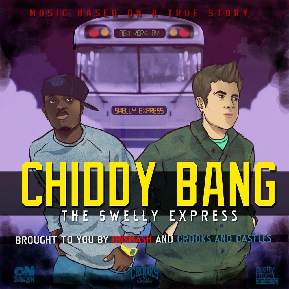 artist chiddy bang