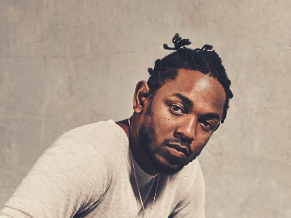 Kendrick Lamar Kendrick Lamar See Kendrick