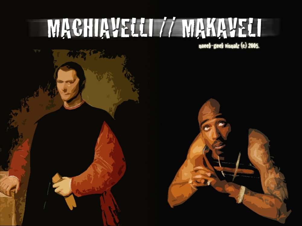 the real meaning of machiavellis the prince Home the prince q & a why did machiavelli write the pr the prince why did machiavelli write the prince what was the authors purpose of writing the prince.