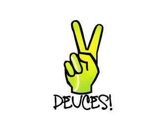 throwing deuces mean