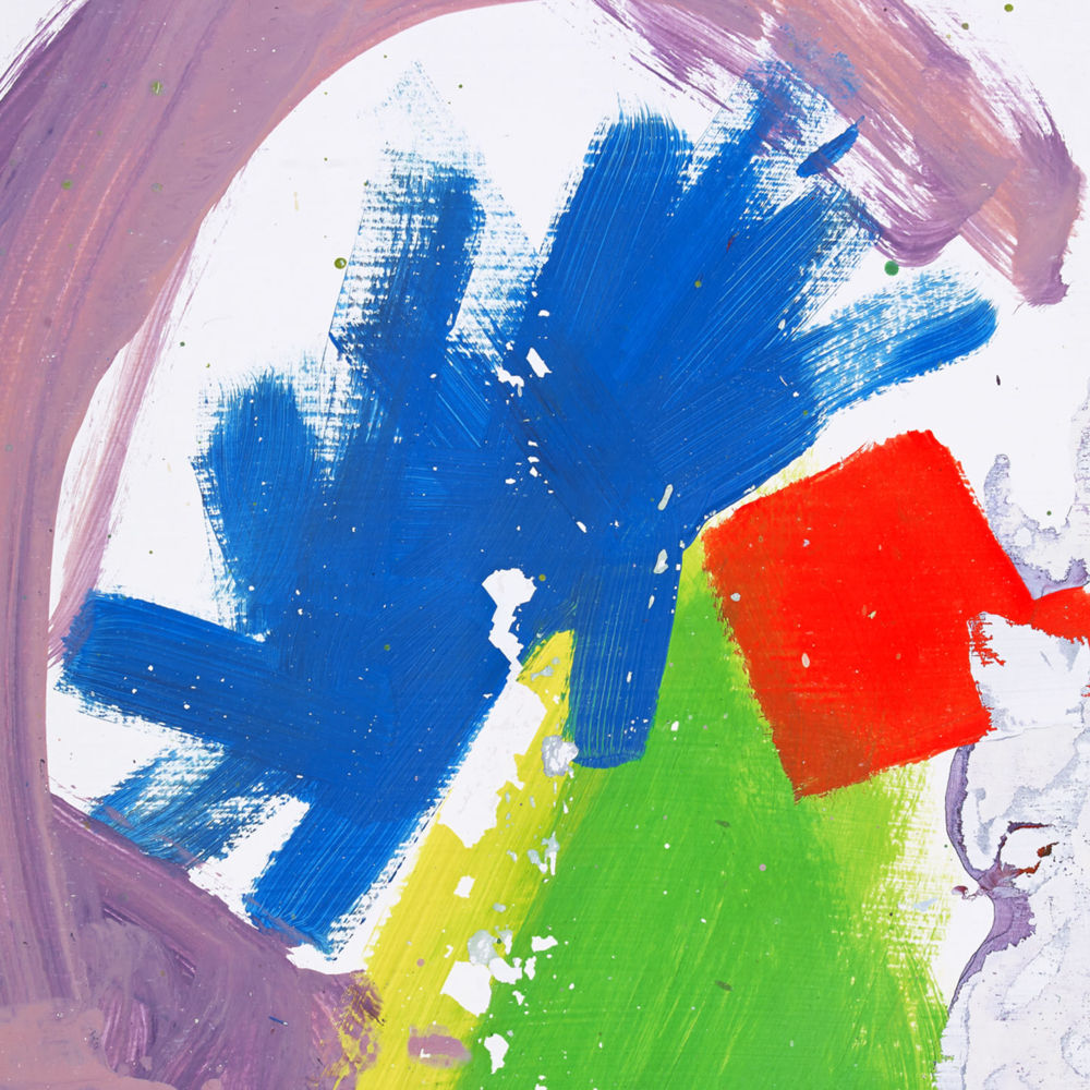 Alt-J An Awesome Wave Full Album - Free music streaming