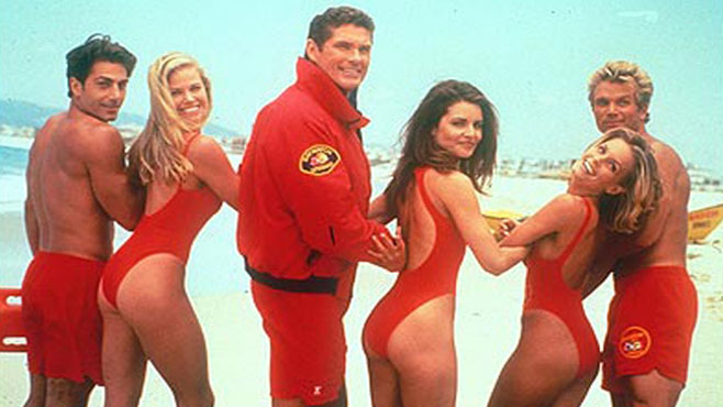 play baywatch