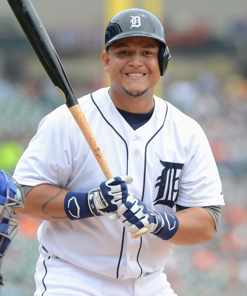 Performance of the Day – Miguel Cabrera - The Human Video ...