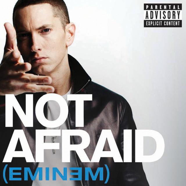Eminem Quotes Not Afraid honest anthem for Eminem s