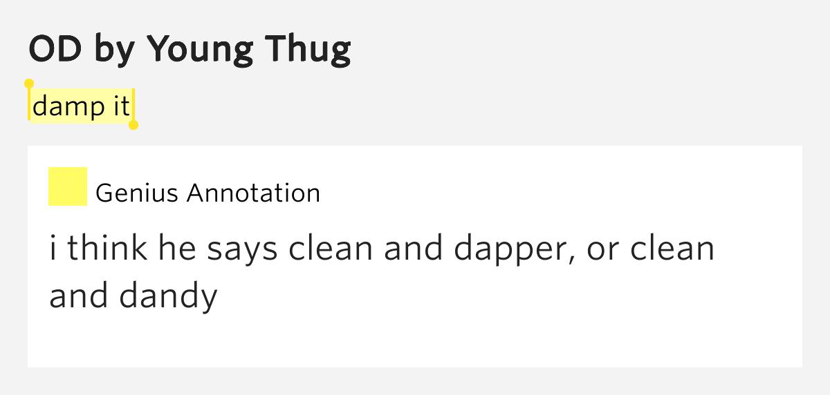 Biggie juicy lyrics clean