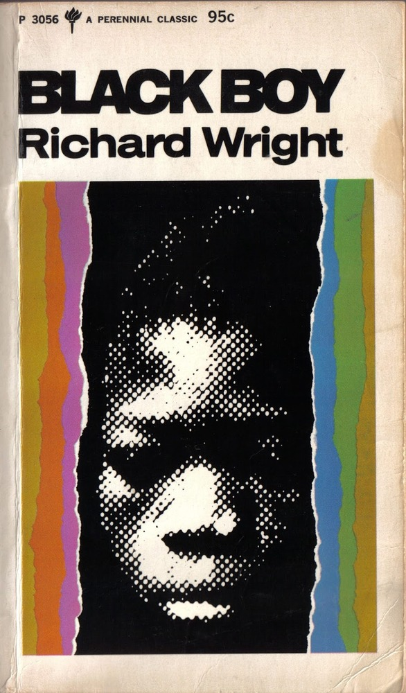 Black Boy by Richard Wright - PDF free download eBook