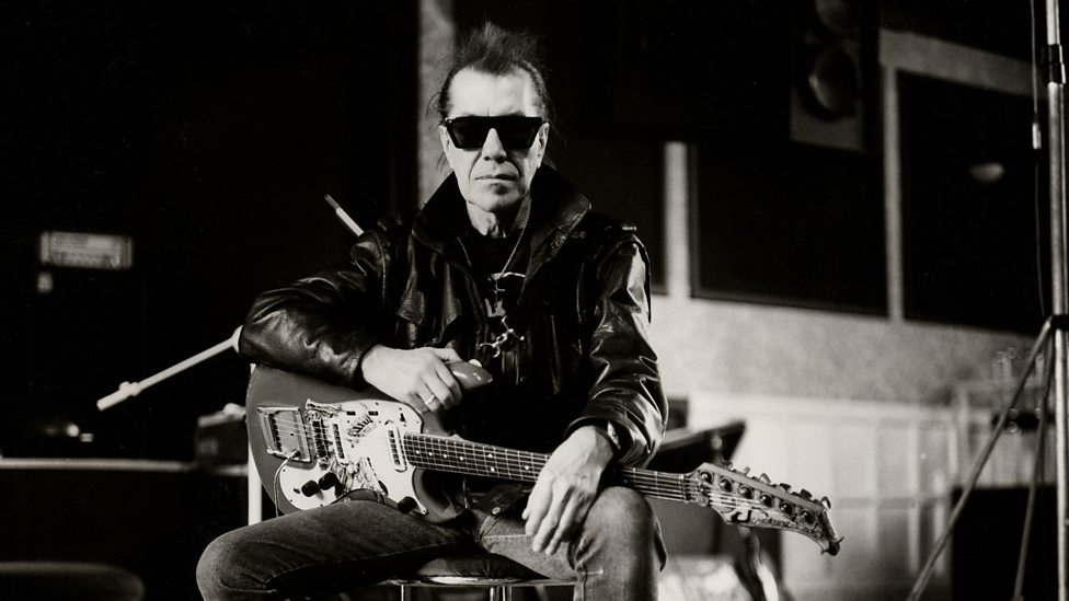 Link Wray - Fever