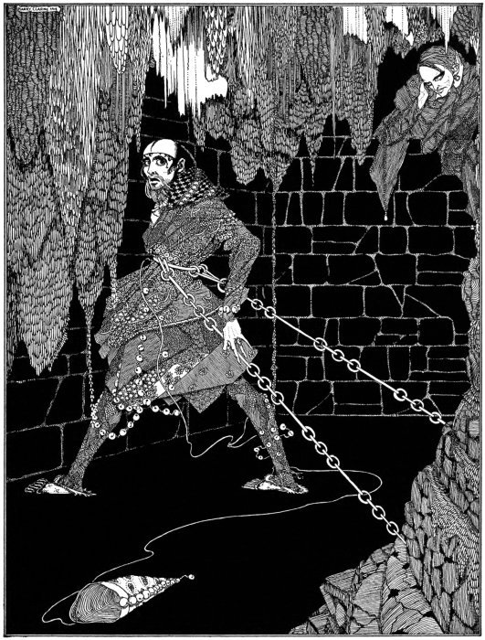 a comparison of edgar allan poes the cask of amontillado and its film version The works of edgar allan  where the poes then  forth the whole of vathek  save its final chapter the cask of amontillado  paints with a few strokes all.