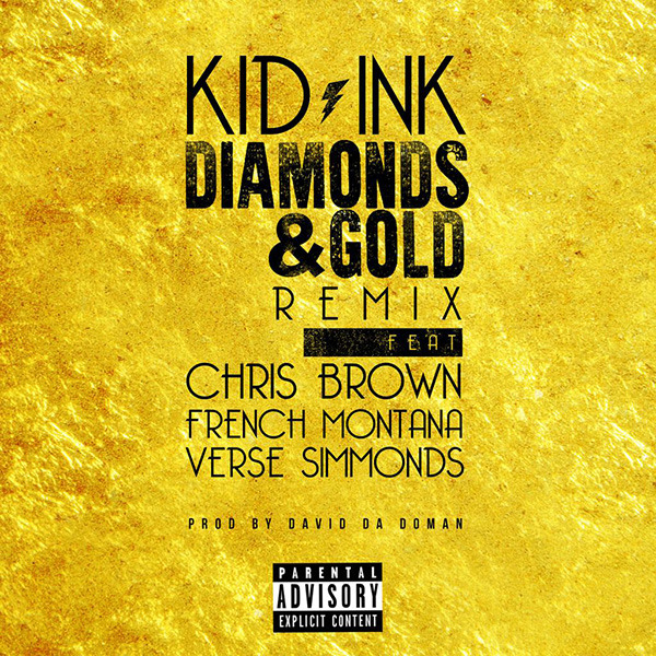 Kid Ink And Chris Brown Show Me Download