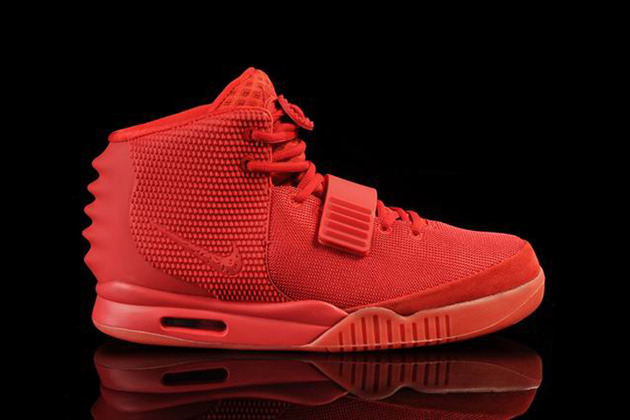 d95df4adcfc ... yeezys man i wouldnt know what Nike – Air Yeezy 2 Kanye West ...