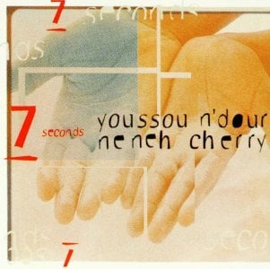 Cover art for 7 Seconds by Neneh Cherry
