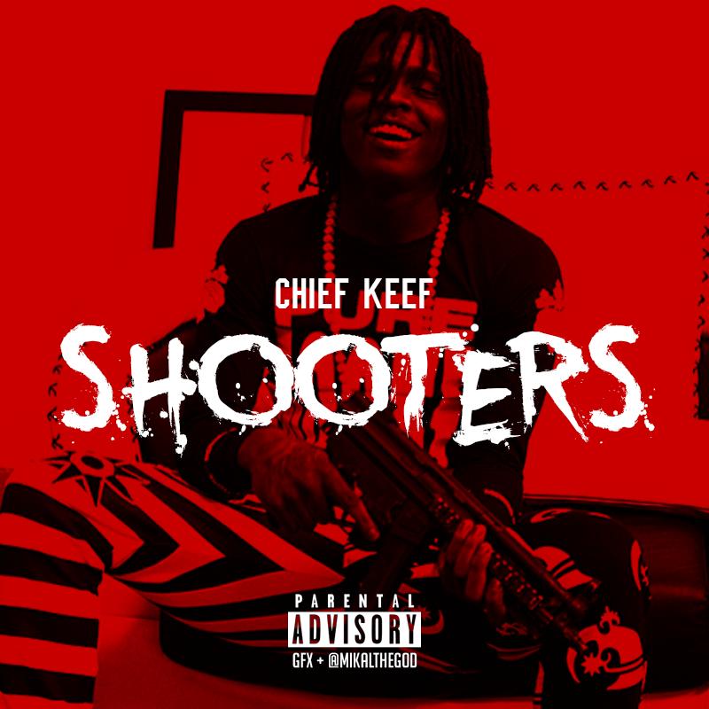 chief keef round da rosey