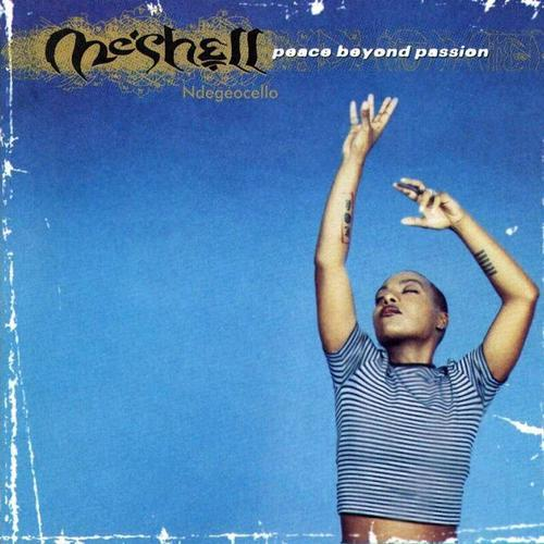 Me'Shell NdegéOcello - Words And Music
