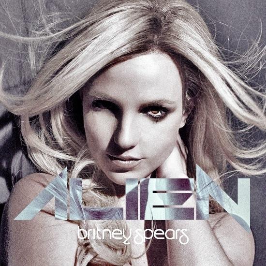 Britney Spears - Alien Lyrics | MetroLyrics