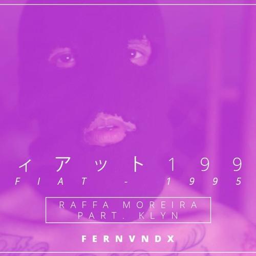 Cover art for Fiat 1995 by Raffa Moreira