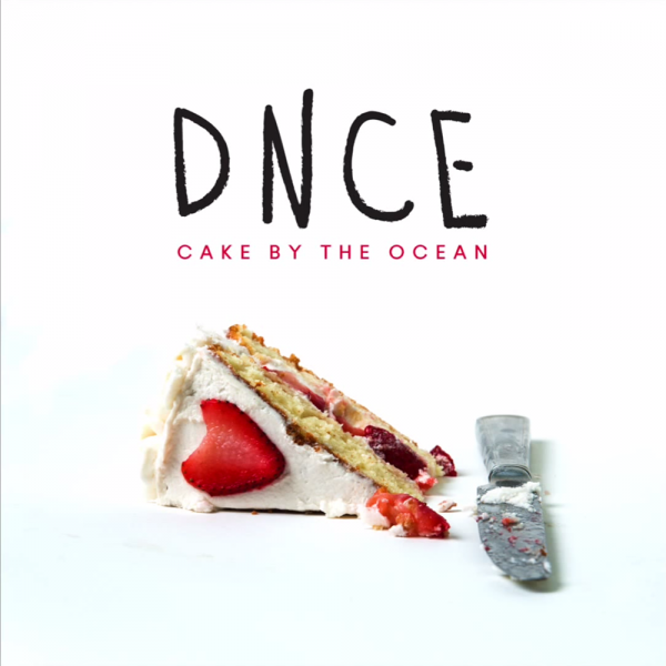 Who Does Cake By The Ocan