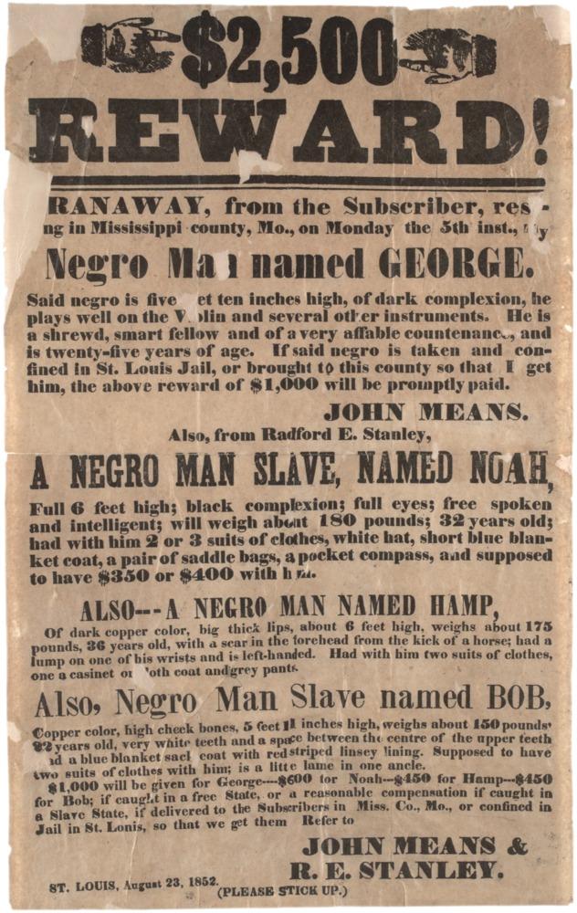 essay on frederick douglass an american slave
