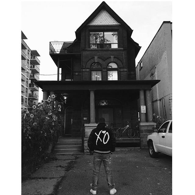 The Weeknd House Of Balloons Tracklist Album Art Genius
