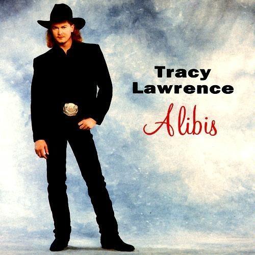 Tracy Lawrence's Alibis lyrics - YouTube