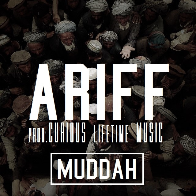 Download Music Albums Free Itunes Ariff mp3 160Kbps by Muddah