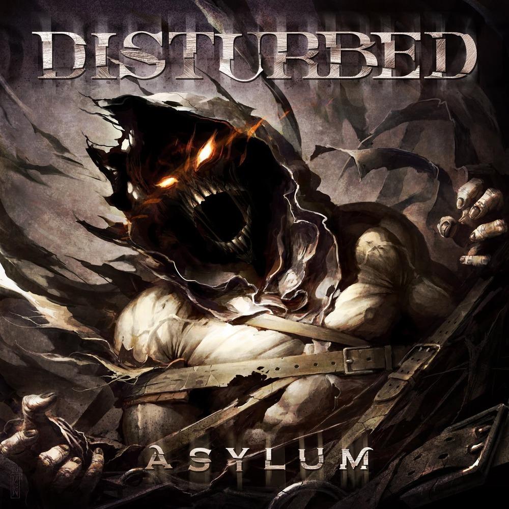 Disturbed – Asylum Lyrics