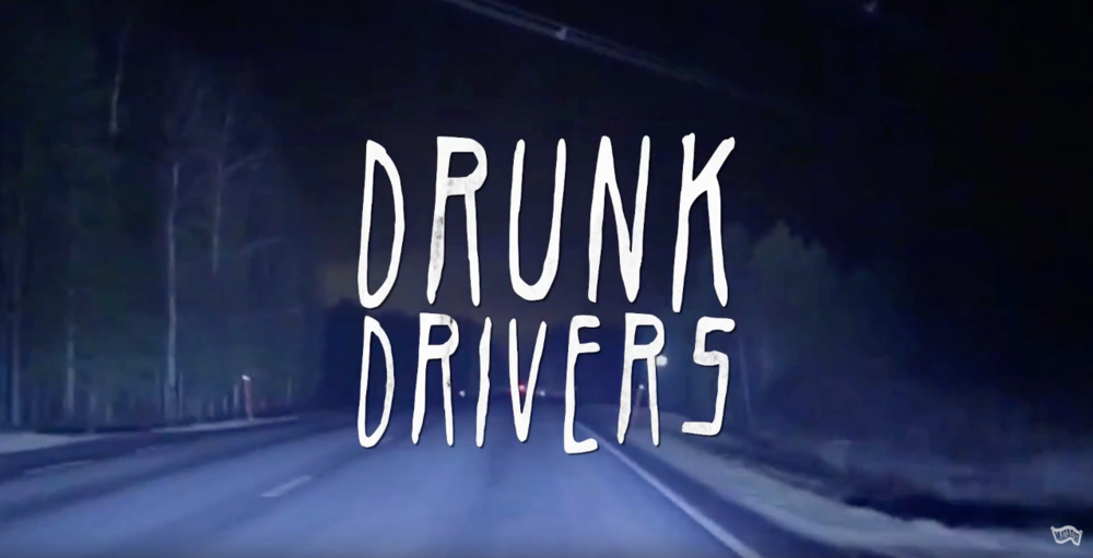 Car Seat Headrest Wants To End Drunk Driving With His New Song