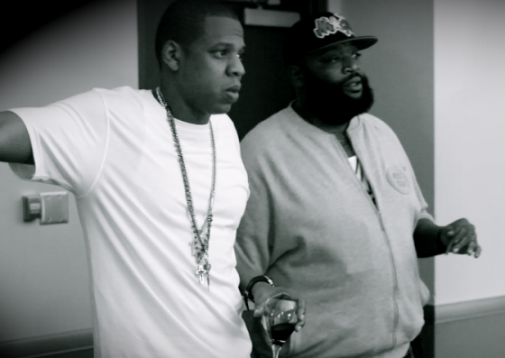 Best & Worst Jay-Z & Rick Ross Collaboration? | Genius