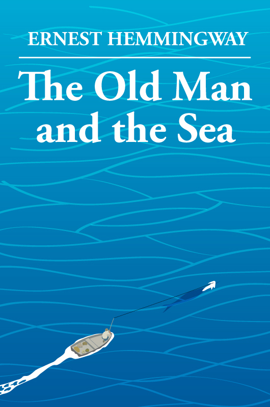 the old man and the sea essay themes Free essay: the use of christian symbolism in the old man and the sea christian symbolism, especially images that refer to the crucifixion of christ, is.